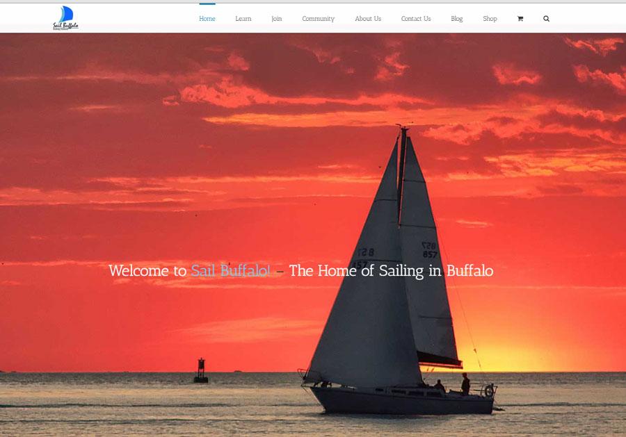 Sail Buffalo