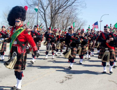 South Buffalo And The Fenian Invasion